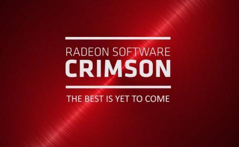 Official AMD Crimson Edition 16 8 1 Hotfix   Wagnardsoft