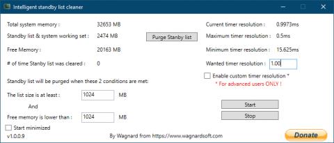 1 click cleaner скачать бесплатно для windows 7
