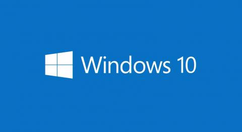 Windows 10 patch