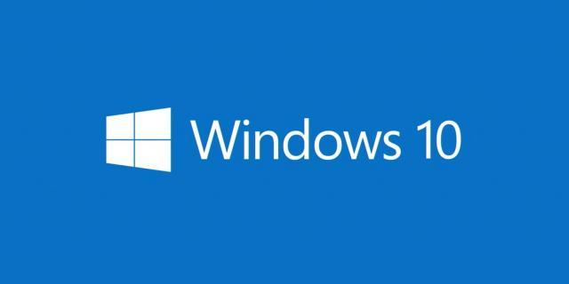 Windows 10 KB